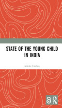 State of the Young Child in India Pdf/ePub eBook