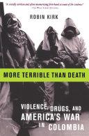 More Terrible Than Death [Pdf/ePub] eBook