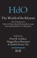 The World of the Khazars