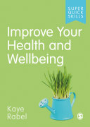 Improve Your Health and Wellbeing