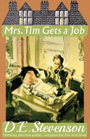 Mrs  Tim Gets a Job