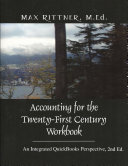 Accounting for the Twenty First Century Classroom Workbook