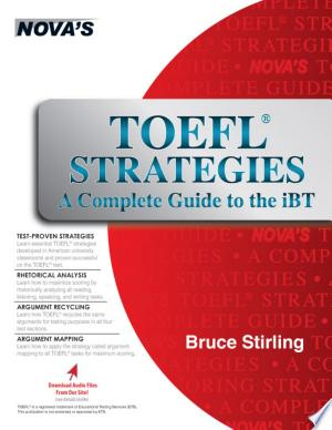Download TOEFL Strategies Free Books - Reading Best Books For Free 2018