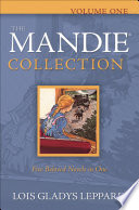The Mandie Collection : Volume 1 image