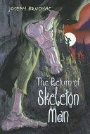 The Return of Skeleton Man Pdf/ePub eBook