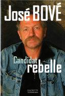 Candidat rebelle ebook