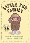 Little Fur Family Board Book Book PDF