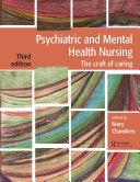 Psychiatric and Mental Health Nursing [Pdf/ePub] eBook