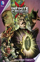 Infinite Crisis: Fight for the Multiverse (2014-) #22