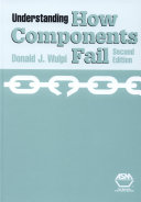 Understanding How Components Fail Book PDF