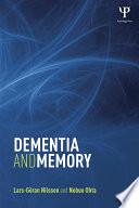 Dementia and Memory