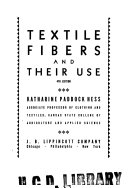 Textile Fibers and Their Use