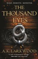 The Thousand Eyes Book PDF