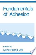 Fundamentals of Adhesion