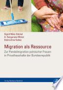 Migration als Ressource