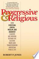 Progressive & Religious