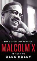 link to The autobiography of Malcolm X in the TCC library catalog