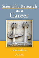 Scientific Research as a Career [Pdf/ePub] eBook