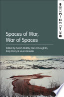 Spaces of War  War of Spaces