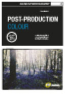 Basics Photography 05  Post Production Colour