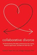 Collaborative Divorce Pdf/ePub eBook