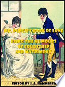 Mr Punch S Book Of Love