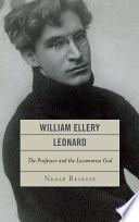 William Ellery Leonard