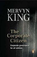 The Corporate Citizen