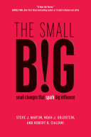 The small BIG Pdf/ePub eBook