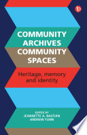 Community Archives  Community Spaces