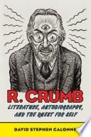 R  Crumb