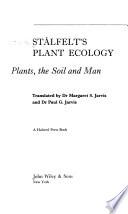 Stålfelt's plant ecology: plants, the soil, and man