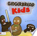 Gingerbread Kids Book PDF