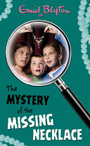 The Mystery of the Missing Necklace ebook