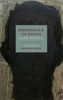 Pdf Dissipatio H.G. Telecharger