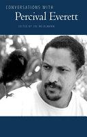 Conversations with Percival Everett [Pdf/ePub] eBook