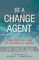 Be a Change Agent