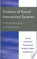Analysis of Social Interaction Systems