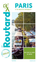 Pdf Guide du Routard Paris 2021 Telecharger