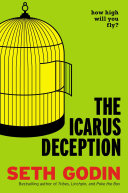 The Icarus Deception Book Cover