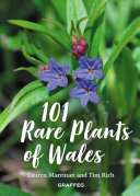 101 Rare Plants of Wales