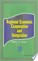 Regional Economic Cooperation and Integration
