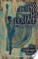 My Body Is The Temple Book