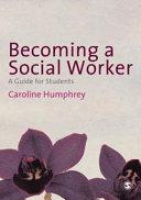 Becoming a Social Worker Pdf/ePub eBook