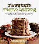 Rawsome Vegan Baking