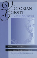 Victorian Ghosts in the Noontide