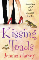 Pdf Kissing Toads