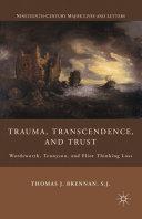 Trauma, Transcendence, and Trust Pdf/ePub eBook