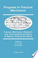 Progress in Fracture Mechanics