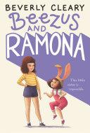 Beezus and Ramona Pdf/ePub eBook
